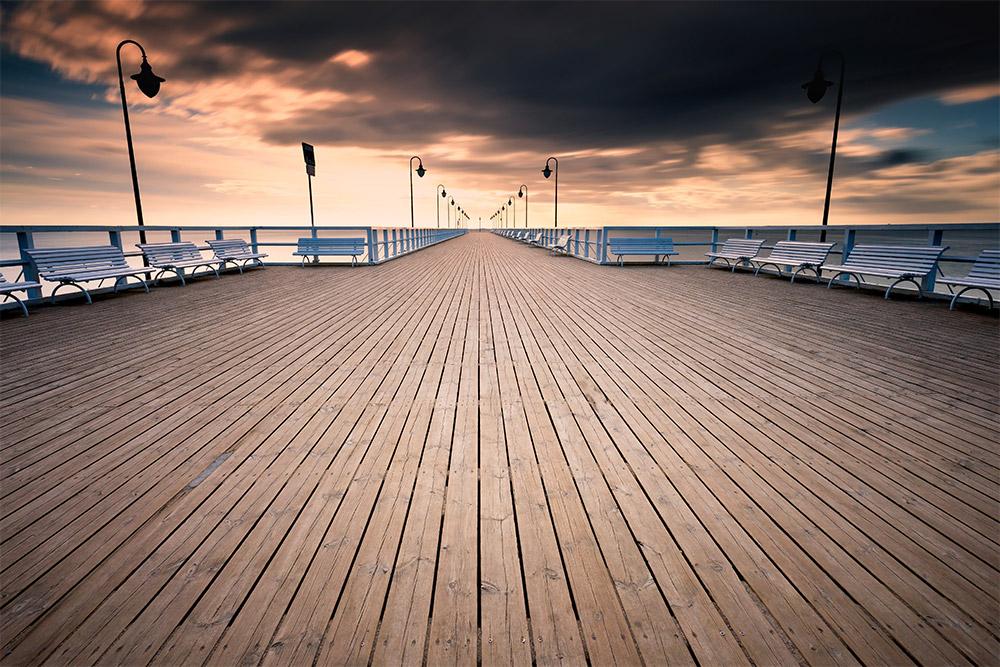 Gdynia – miasto spotkań biznesowych
