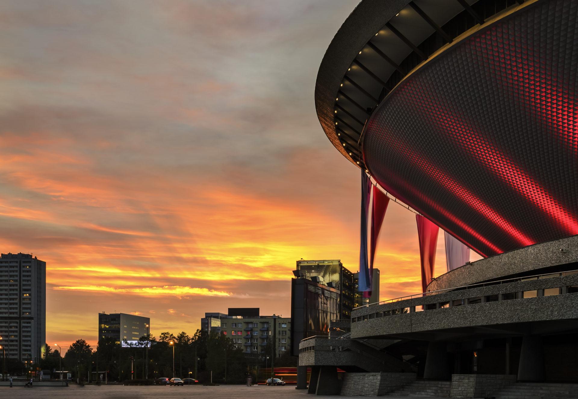 Katowice – co warto zobaczyć w wolnym czasie?