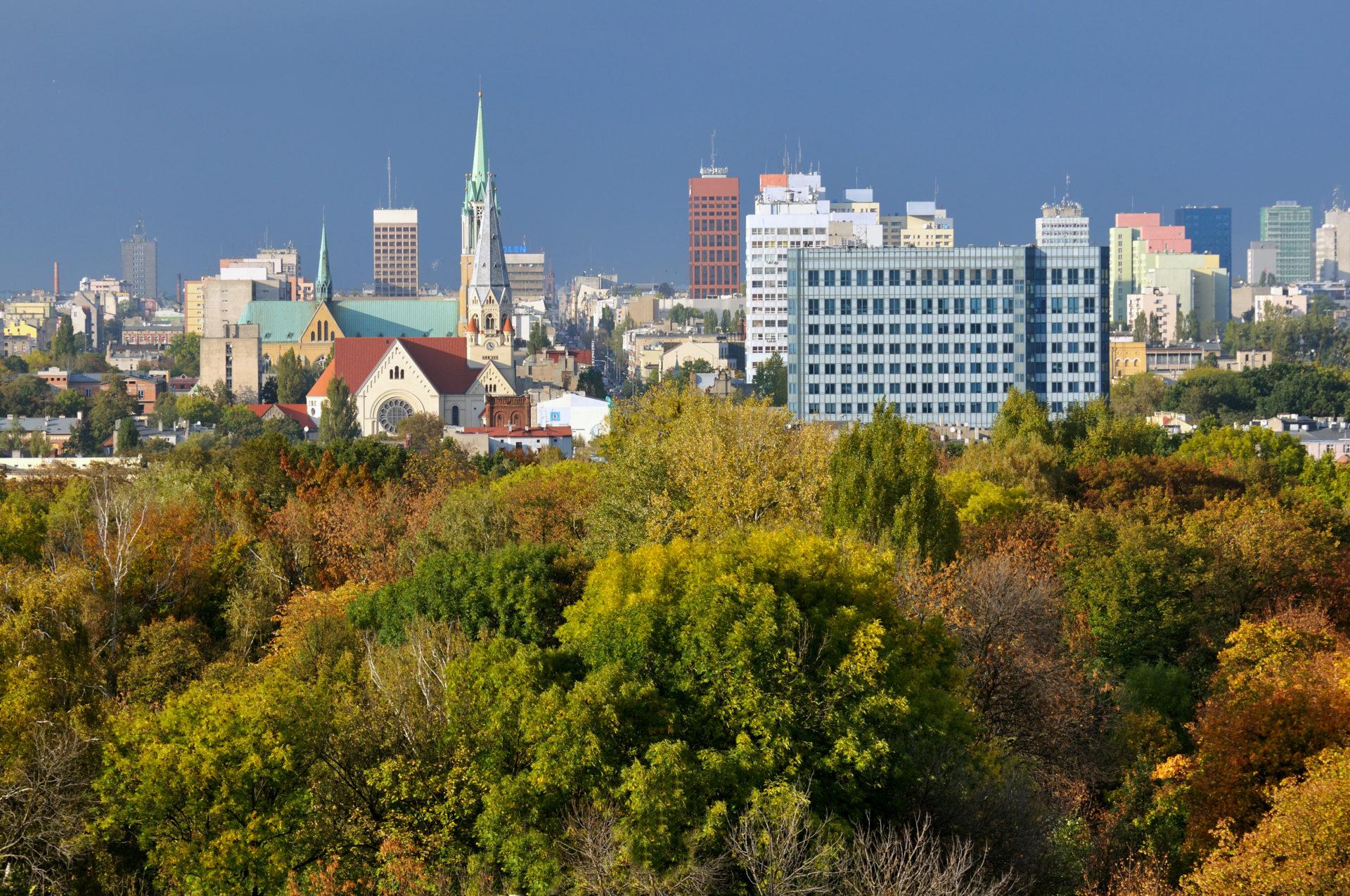 Łódź – praktyczne informacje