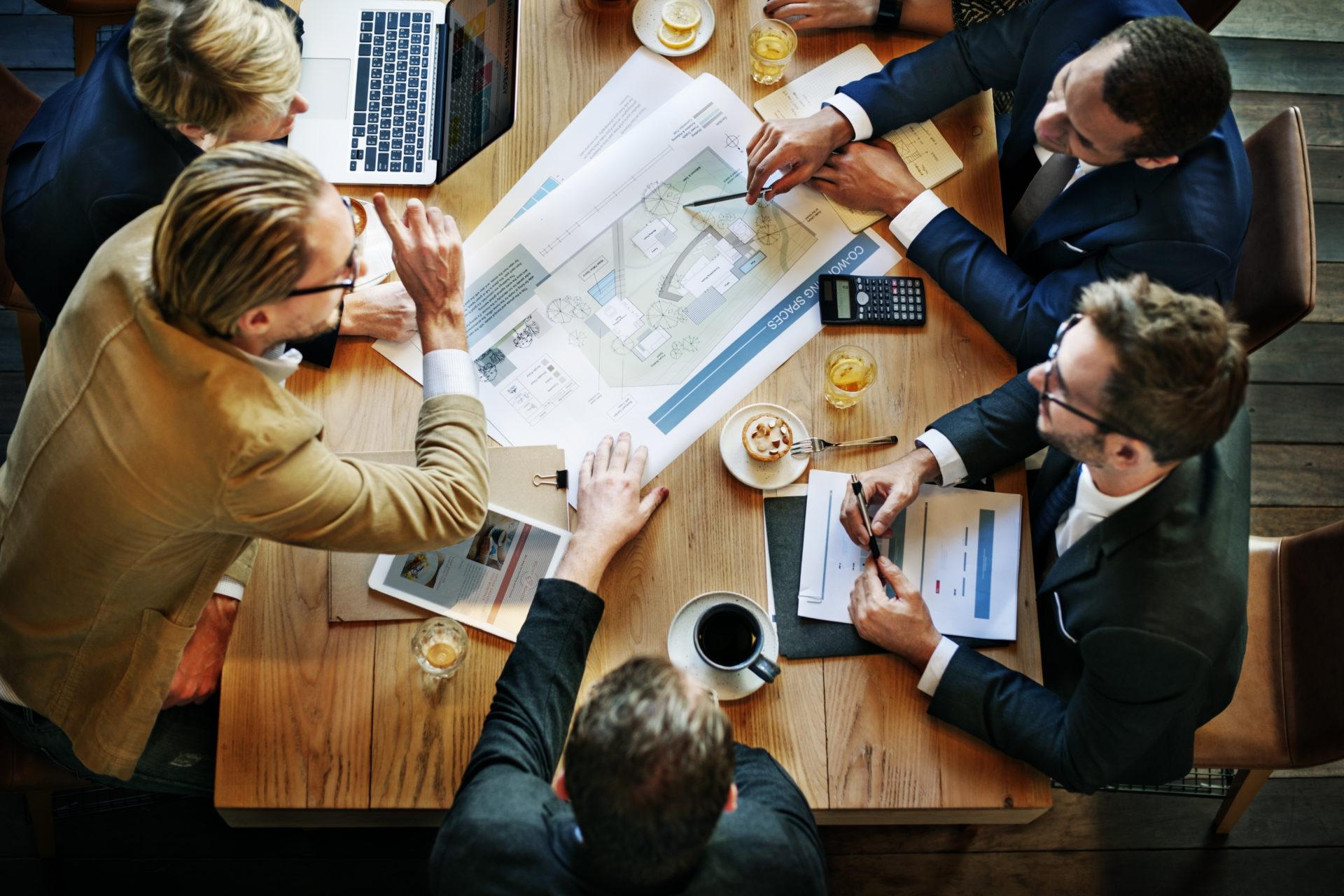 Jak zorganizować szkolenie dla pracowników?
