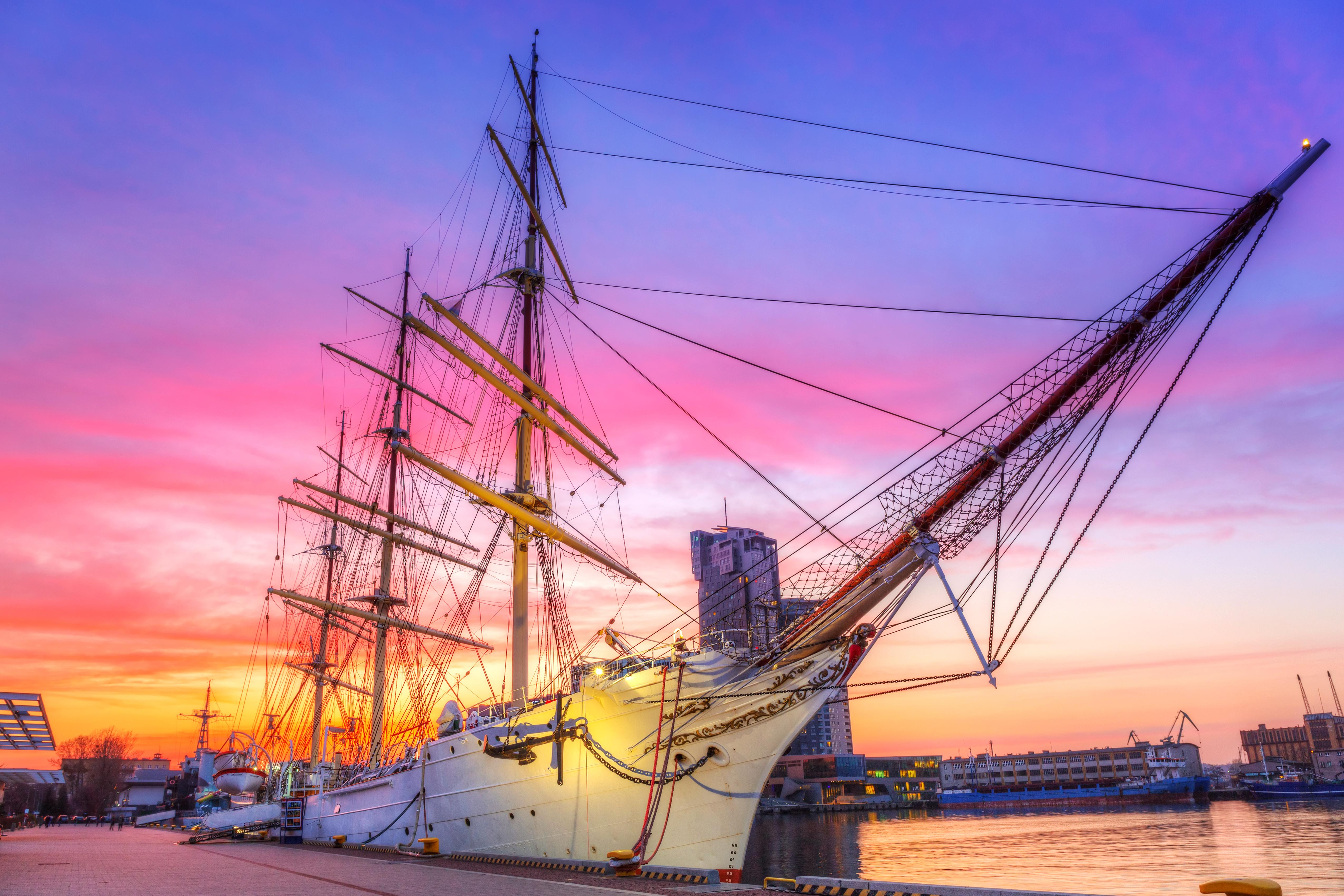 Co warto wiedzieć o Gdyni – historia i nowinki