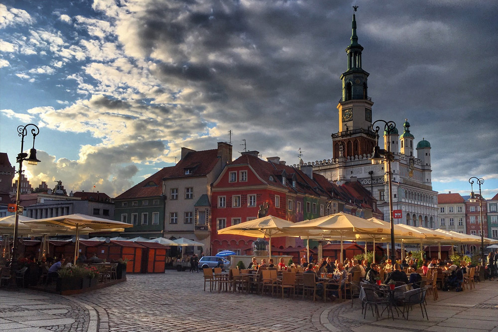 Tej, jestem z Poznania! – mały przewodnik po gwarze poznańskiej