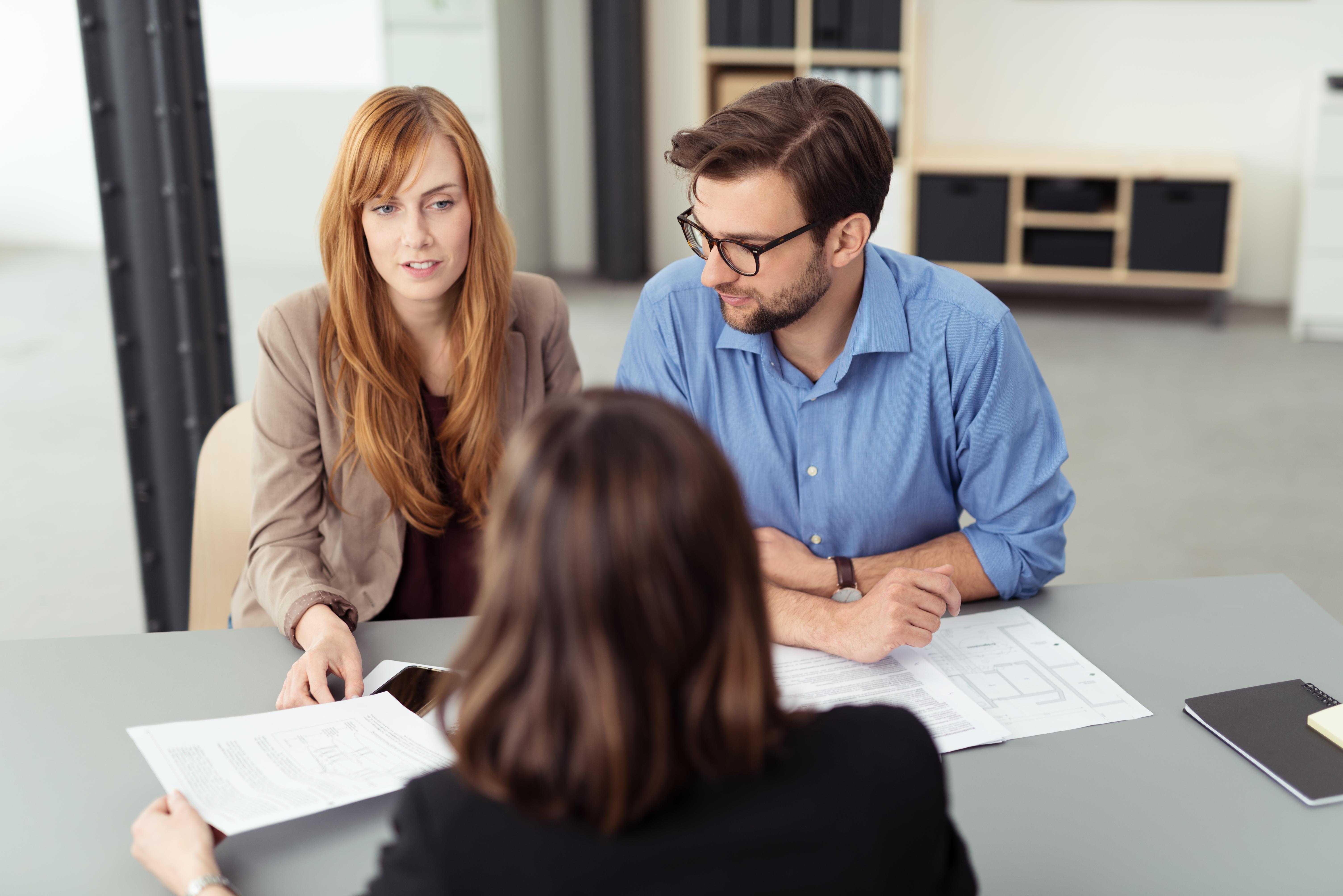 5 idealnych miejsc na przeprowadzenie rozmowy kwalifikacyjnej w Warszawie