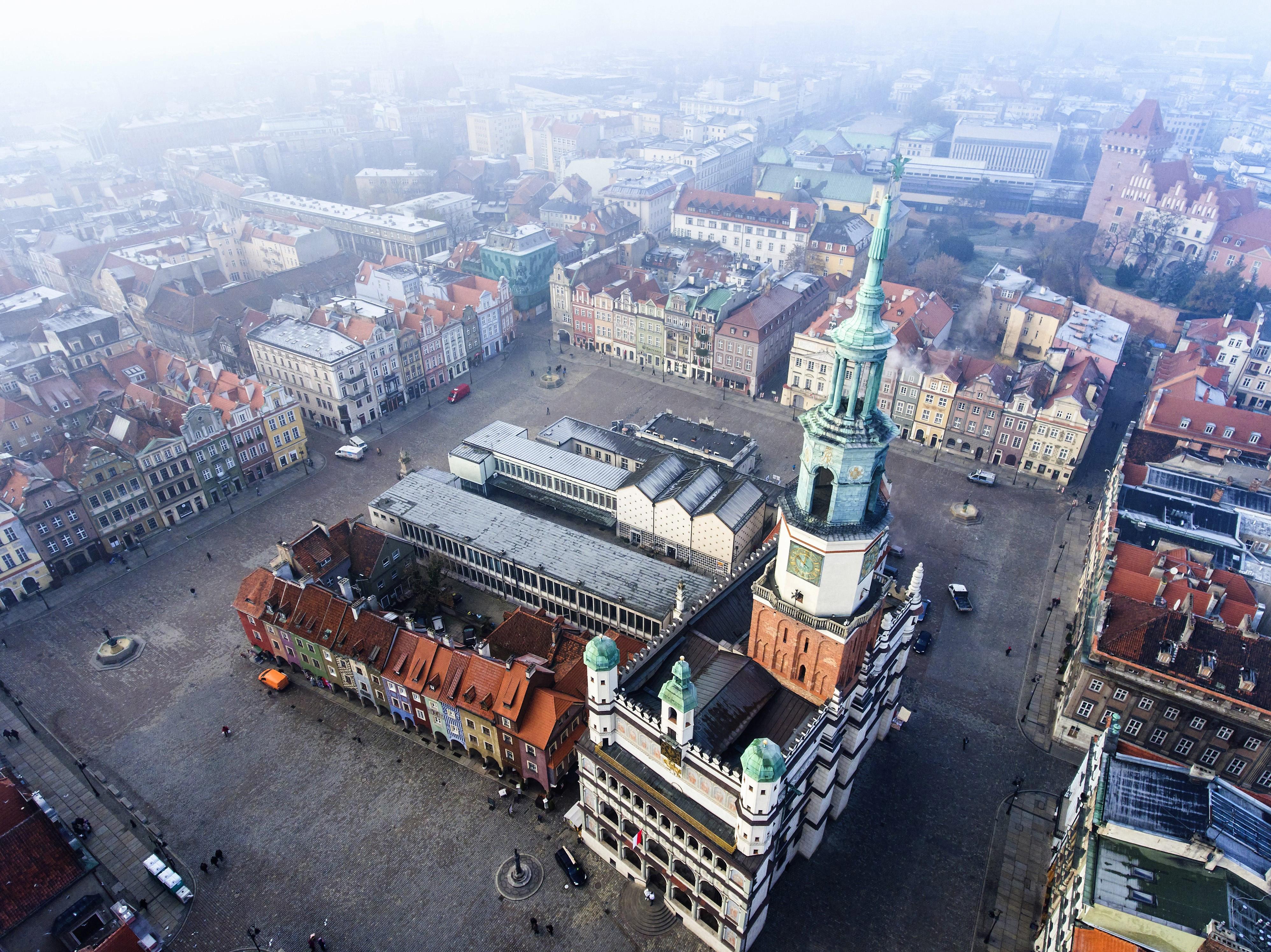 Poznaj Poznań!